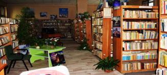 Parte de carte! Biblioteca Municipala Lugoj, redeschisa pentru public