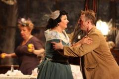 Partea a II-a: Elvira Platon Rimbu - Teatrul Romanesc la Oradea