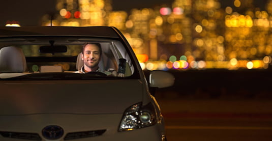 soferi parteneri Uber