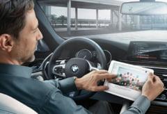 Parteneriat istoric intre BMW si Daimler, care investesc 1 miliard de euro