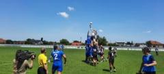 Parteneriat pentru viitorul sportiv din Timisoara. Universitatea de Stiinte Agricole sustine echipa de rugby SCM