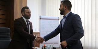 Parteneriate incheiate intre CJ Harghita si orasele Balan si Cristuru Secuiesc pentru infiintarea de noi incubatoare de afaceri