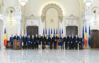 """Parteneriatul Klaus Iohannis - PNL va duce la construirea """"Romaniei normale"""""""