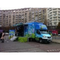 Parteneriatul dintre Caravana ECOTIC si VLAMIR!