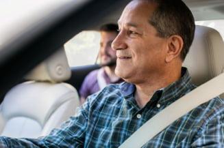 Partenerii Uber - oameni diferiti care transforma placerea de a conduce intr-o sursa de venit
