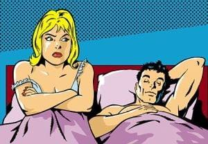 Partenerul de pat iti tulbura somnul? Cum rezolvi