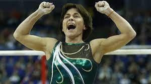Participă la a opta Olimpiadă! Cine e veterana gimnsticii mondiale