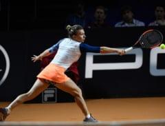 Participare importanta pentru Simona Halep: La ce turneu de top va fi prezenta alaturi de Muguruza, Pliskova si Sharapova
