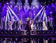 Participarea la Eurovision ne-a costat 200.000 euro. In deplasare a fost si Doina Gradea