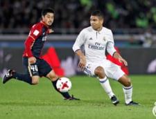 Partida Real Madrid - Kashima va intra in istoria fotbalului. Cate schimbari au fost permise pentru prima data