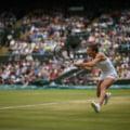 Partida dintre Simona Halep si Cori Gauff, din optimile de la Wimbledon, sold out! Cate bilete au cumparat fanii - presa