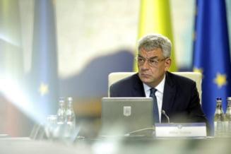 Partidele din Ungaria sunt revoltate de declaratiile premierului Tudose si il someaza sa isi ceara scuze