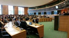 Partidele mici s-au prezentat in Parlamentul European. Care sunt alternativele la PSD si PNL pentru aceasta toamna?