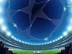 Partidele programate in Liga Campionilor
