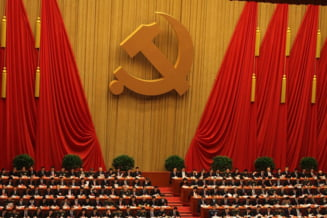 Partidul Comunist din China a ironizat colapsul din India si incinerarile cadavrelor in crematorii improvizate