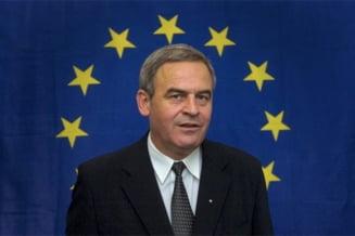 Partidul Maghiar al lui Tokes vrea sa faca parte din PPE