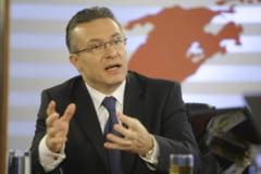 Partidul Miscarea Populara organizeaza congres pentru a alege noua conducere. A fost depusa o singura candidatura