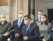 Partidul Miscarea Populara va organiza un protest in fata Ambasadei Republicii Moldova la Bucuresti impotriva incercarilor lui Igor Dodon de a limita puterile Maiei Sandu