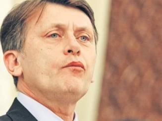 Partidul Poporului - Crin Antonescu (Opinii)