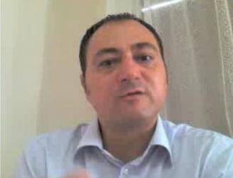 Partidul Poporului, urmasul PRM si al PNG - directorul CCSB - Tv Ziare.com