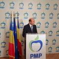 Partidul lui Basescu, executat silit de o firma a lui Dan Andronic