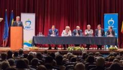 """Partidul lui Basescu si-a schimbat, la Sibiu, presedinta: """"am avut un scor foarte slab pe municipiu"""""""