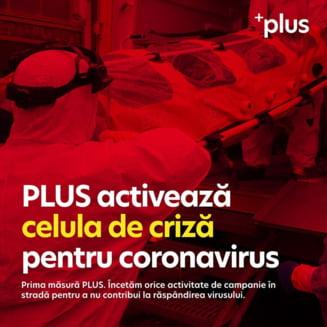 Partidul lui Ciolos activeaza o celula de criza pentru coronavirus - 5 masuri urgente solicitate autoritatilor