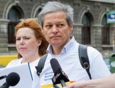 Partidul lui Ciolos propune modificarea modului in care sunt desemnati judecatorii CCR. Nu e in regula! Ajungem sa aparam democratia de insasi CCR!