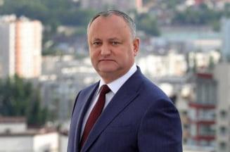 """Partidul lui Igor Dodon cere """"conducerii Romaniei sa prezinte scuze"""", dupa ce Bucurestiul a solicitat Ucrainei sa recunoasca inexistenta limbii moldovenesti"""