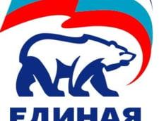Partidul lui Putin isi face campanie in randul copiilor de clasa I