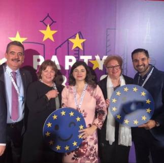 Partidul lui Tariceanu, tinut in sah de ALDE Europa: Cum a aparat Weber partidul si cand se va lua o decizie privind excluderea