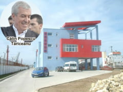 Partidul lui Tariceanu da 'lovitura' in Portul Constanta: a pus director intr-o institutie din Ministerul Transporturilor