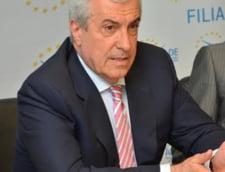 Partidul lui Tariceanu il cheama pe Ciolos in Parlament: ALDE se gandeste la motiune