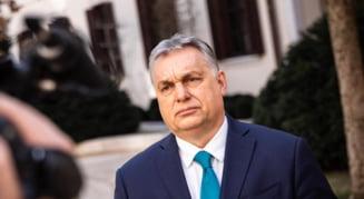 Partidul lui Viktor Orban, Fidesz, s-a retras din grupul popularilor europeni