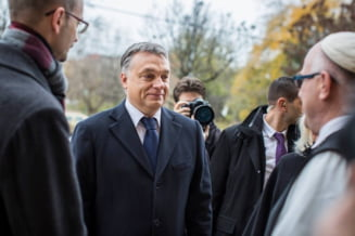 Partidul lui Viktor Orban a pierdut din sprijinul popular in favoarea extremistilor de la Jobbik