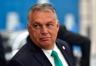 Partidul lui Viktor Orban isi mentine majoritatea in Parlamentul Ungariei dupa un scrutin partial