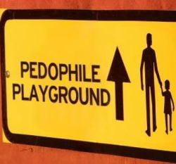 Partidul pedofililor olandezi se plange ca ii sunt demascati membrii