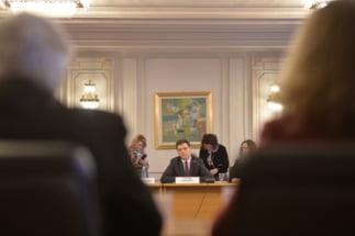 Partidul si oamenii lui. Cum ajunge un ministru sa fie demisionat si ce carti poate juca, inainte de cel mai dur MCV pentru Romania