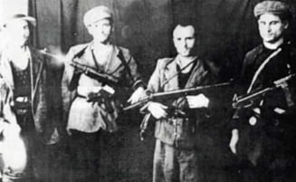 Partizanii romani din Carpati, in dosarele secrete ale CIA