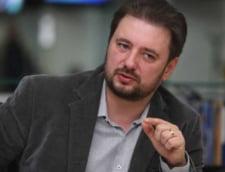 Parvulescu: Audierea magistratilor, doar in Burkina Faso. Sanctionarea, o mare problema