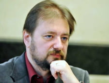 Parvulescu: Forumul Constitutional a organizat 40 de intalniri si a atras 50.000 de euro