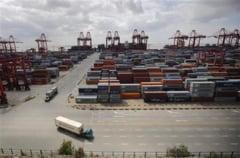 Pas crucial pentru economia Chinei: Zona comerciala libera din Shanghai, inaugurata