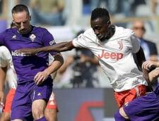 Pas gresit pentru Juventus Torino