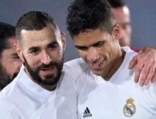 Pas gresit pentru Real Madrid in campionatul Spaniei, dupa cinci victorii la rand. Rivala Atletico a terminat anul pe primul loc