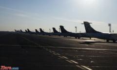 Pasageri necontrolati pe Otopeni: Ce spun reprezentantii aeroportului si pe cine dau vina