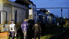 Pasagerii din autobuzul lovit de locomotiva, angajati la Yazaki