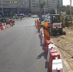 Pasajul Doamna Ghica: cand incep lucrarile, cat vor dura si cum va fi afectat traficul din zona. Plus, surpriza de ultim moment: se face si linie de tramvai