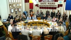 Pasajul din Centrul Nou al municipiului Satu Mare va fi refacut