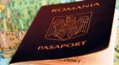 Pasapoartele pot fi livrate direct la adresa de domiciliu