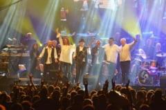 Pasarea Rock Simfonic: Baniciu, Kappl, Tandarica si Orchestra Banatului le-au cantat oradenilor (FOTO/VIDEO)